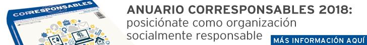 Participa Anuario Corresponsables México 2018