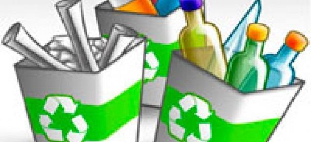 Ecoembes Reúne Los 10 Mandamientos Del Reciclaje Para El